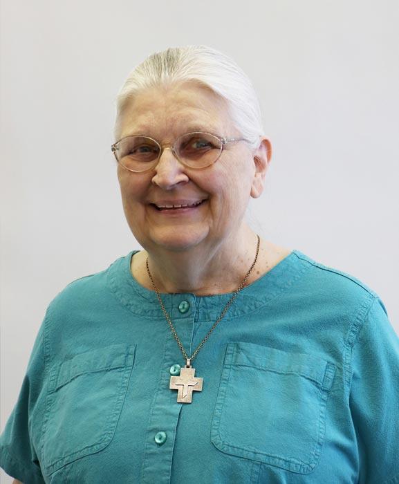 Sister Ruth Ann Lewanski